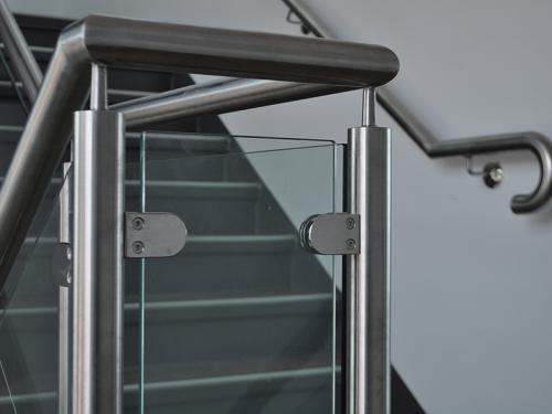 Alüminyum Merdiven Küpeşte Korkuluk Kovancılar (12)