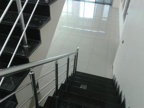 Alüminyum Merdiven Küpeşte Korkuluk Kovancılar (2)