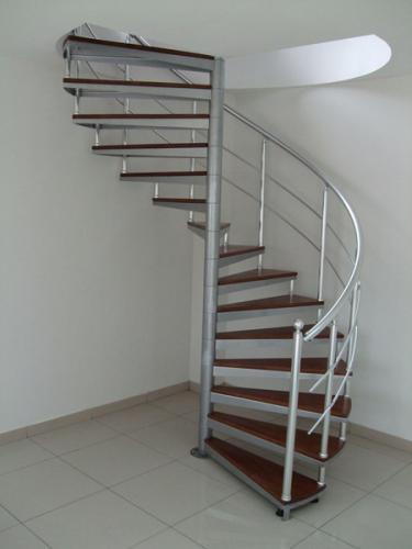 Alüminyum Merdiven Küpeşte Korkuluk Kovancılar (8)
