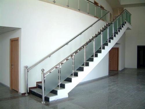 Alüminyum Merdiven Küpeşte Korkuluk Kovancılar (9)