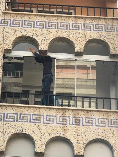 Kovancılar Cam Balkon - Devrim Yapı (11)