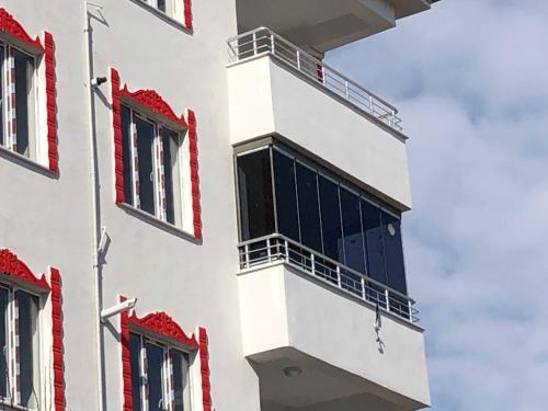 Kovancılar Cam Balkon - Devrim Yapı (17)