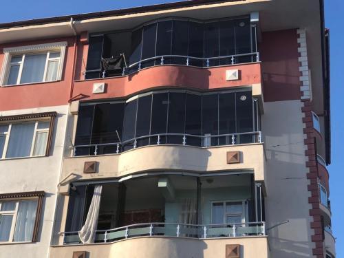 Kovancılar Cam Balkon - Devrim Yapı (2)