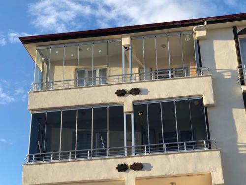 Kovancılar Cam Balkon - Devrim Yapı (4)