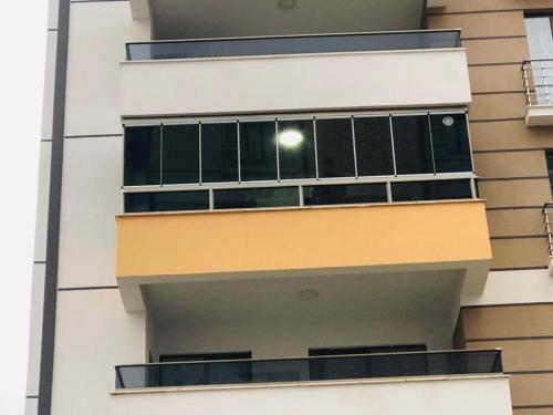 Kovancılar Cam Balkon - Devrim Yapı (8)